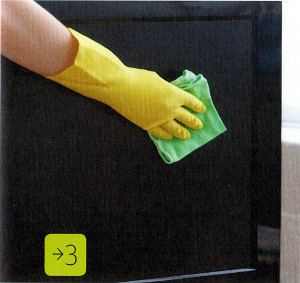 Как почистить монитор. Фото 3.