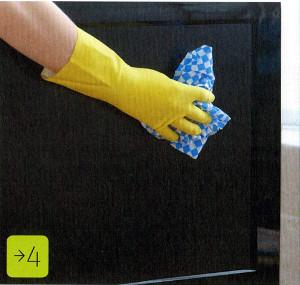 Как почистить монитор. Фото 4.