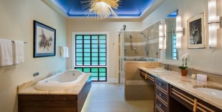 Чек-лист быстрой уборки ванной