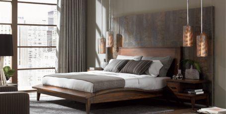 Чек-лист быстрой уборки спальни