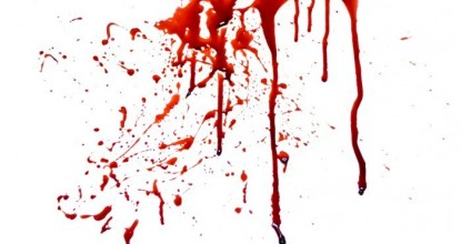 Как удалить пятна крови