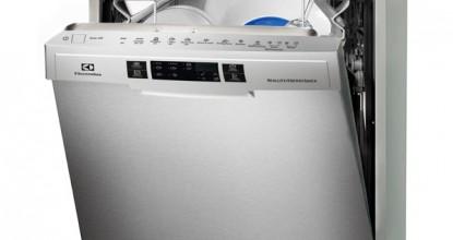 Уход за посудомоечной машиной